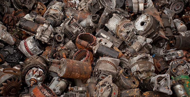 Electric Motor Recycling Sell Your Scrap Electric Motors